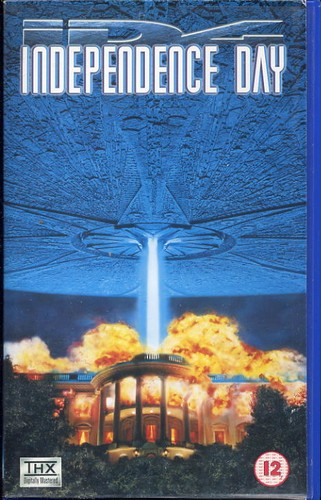 Independence Day - Video